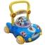 รถผลักเดิน ปรับหนืดได้ Toddler Walker (สีฟ้า) thumbnail 1