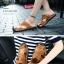 รองเท้าหนังลำลอง MMS2307 thumbnail 6