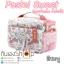 กระเป๋ากล้องผ้ากันน้ำ รุ่น Pastel Sweet น่ารักหวานๆ สำหรับ Mirrorless thumbnail 1