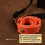 สายคล้องกล้องแฟชั่นเส้นเล็ก Cam-in รุ่น Slim สีส้ม 25 mm thumbnail 7