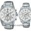 นาฬิกา Casio SETคู่รัก EDIFICE x SHEEN รุ่น EFR-560D-7A + SHE-3060D-7A ของแท้ รับประกัน 1 ปี thumbnail 1