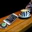 ตัวรับ Wireless Charging Qi 5V 1A สำหรับ Android และ iPhone [Pre-order] thumbnail 1