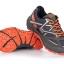 รองเท้า The Tank Sneakers GP-5 สีส้ม/เทา thumbnail 2