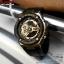 นาฬิกา Casio G-Shock G-STEEL GST-400G series รุ่น GST-400G-1A9 (สีดำทอง) ของแท้ รับประกัน1ปี thumbnail 7