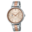 นาฬิกา คาสิโอ Casio SHEEN MULTI-HAND รุ่น SHE-3054SPG-4A ของแท้ รับประกัน1ปี thumbnail 1