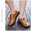 รองเท้าหนังลำลอง MMS2188 thumbnail 5