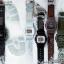 นาฬิกา Casio G-Shock G-LIDE Winter 2017 GLS-5600CL Cloth Band Military Color series รุ่น GLS-5600CL-3 (สายผ้านาโต้) ของแท้ รับประกัน1ปี thumbnail 5