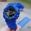 นาฬิกา Casio G-Shock GA-110CR เจลลี่ใส CORAL REEF series รุ่น GA-110CR-2A (เจลลี่สีน้ำทะเล) ของแท้ รับประกัน1ปี thumbnail 3