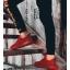 รองเท้าหนังลำลอง MMS2251 thumbnail 11