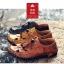 รองเท้าหนังลำลอง MMS2188 thumbnail 7