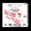 HY PRO ไฮโปร (Strawberry-สตรอว์เบอร์รี่) ผลิตภัณฑ์เวย์โปรตีนเสริมและทดแทนมื้ออาหาร thumbnail 1