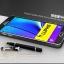 เฟรมอลูมิเนียมหลังกระจก Samsung Galaxy Note 5 จาก LUPHIE [Pre-order] thumbnail 15