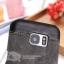 เคสหลังหนังPU+ผ้า Samsung Galaxy S7 และ S7 Edge จาก GAURDEEN [Pre-order] thumbnail 3