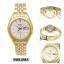 นาฬิกาข้อมือ SEIKO 5 Automatic รุ่น SNKL26K1 thumbnail 2