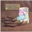 สายคล้องกล้องลายดอกไม้สีสดใส cam-in Broom flower Pastel thumbnail 15