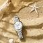 นาฬิกา คาสิโอ Casio SHEEN MULTI-HAND รุ่น SHE-3056D-7A ของแท้ รับประกัน1ปี thumbnail 3