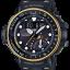 นาฬิกา คาสิโอ Casio G-Shock GULFMASTER 4-sensors GWN-Q1000 series รุ่น GWN-Q1000GB-1A ของแท้ รับประกัน 1 ปี thumbnail 1