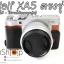 เคสกล้อง Half Case Fujifilm XA5 รุ่นเปิดแบตได้ ตรงรุ่น ใช้ได้ครบทุกปุ่ม thumbnail 4