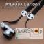 สายคล้องกล้องลายการ์ตูน Panda Strap สีดำ thumbnail 6