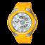 """นาฬิกา Casio Baby-G G-MS Limited """"G-Steel Lady"""" MSG-400 series รุ่น MSG-400-9A สีเหลือง (ไม่วางขายในไทย) ของแท้ รับประกัน1ปี thumbnail 1"""