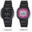 นาฬิกา Casio LADY'S STANDARD DIGITAL LA-20 series รุ่น LA-20WH-9A ของแท้ รับประกัน1ปี thumbnail 2