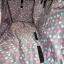 ผ้าปูกันเปื้อนในรถยนต์ : สีเทาลายหัวใจ thumbnail 6