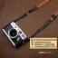 สายคล้องกล้อง รุ่น Universal - กล้อง Mirrorless กล้องฟรุ้งฟริ้งและกล้องเล็ก สีน้ำตาลอ่อน thumbnail 14