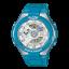 """นาฬิกา Casio Baby-G G-MS Limited """"G-Steel Lady"""" MSG-400 series รุ่น MSG-400-2A สีฟ้า (ไม่วางขายในไทย) ของแท้ รับประกัน1ปี thumbnail 1"""