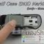Half Case EM10 Mark 3 ฮาฟเคสกล้องหนัง EM10 Mark III Olympus รุ่นเปิดแบตได้ thumbnail 7