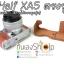 เคสกล้อง Half Case Fujifilm XA5 รุ่นเปิดแบตได้ ตรงรุ่น ใช้ได้ครบทุกปุ่ม thumbnail 20
