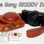 เคสกล้อง Case Sony RX100M1 - RX100M5 thumbnail 8