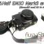 เคสกล้อง Case EM10 Mark 3 ตรงรุ่นเปิดแบตได้ EM10III เลนส์ Kit / เลนส์สั้น thumbnail 5