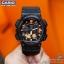 """นาฬิกา Casio 10 YEAR BATTERY AEQ-110 series รุ่น AEQ-110W-1A2V """"Black & Rose Gold"""" ของแท้ รับประกัน 1 ปี thumbnail 4"""