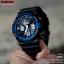 นาฬิกา Casio G-Shock ANALOG-DIGITAL Tough Solar GAS-100 series รุ่น GAS-100B-1A2 ของแท้ รับประกัน1ปี thumbnail 2