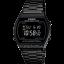 นาฬิกา คาสิโอ Casio STANDARD DIGITAL Black Out รุ่น B640WB-1B (นำเข้า Europe ไม่มีขายในไทย) ของแท้ รับประกัน1ปี <หายากมาก> thumbnail 1
