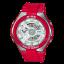 """นาฬิกา Casio Baby-G G-MS Limited """"G-Steel Lady"""" MSG-400 series รุ่น MSG-400-4A สีแดง (ไม่วางขายในไทย) ของแท้ รับประกัน1ปี thumbnail 1"""