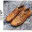รองเท้าหนังลำลอง MMS2289 thumbnail 23