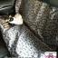 ผ้าปูกันเปื้อนในรถยนต์ : สีเทาลายหมา thumbnail 3
