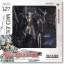 """Revoltech Series No.127 Naked Jehuty from """"Zone of the Enders"""" NEW thumbnail 1"""