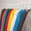 เสื้อกันหนาวแฟชั่น คอกลม แขนยาว สีพื้น สีเทา thumbnail 1