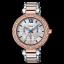 นาฬิกา คาสิโอ Casio SHEEN BLUE&PINK GOLD COLOR SERIES รุ่น SHE-3061SPG-7B ของแท้ รับประกัน1ปี thumbnail 1
