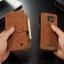 เคส Samsung Galaxy S7 Edge [Wallet]จาก CaseMe [Pre-order] thumbnail 1