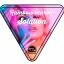 น้ำยาหินอ่อน Rainbow marble Solution รหัส 02 สีน้ำตาล thumbnail 2