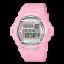 นาฬิกา Casio Baby-G Special BG-169R PASTEL COLOR series รุ่น BG-169R-4C (ชมพูนมพาสเทล) ของแท้ รับประกัน1ปี thumbnail 1