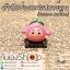 ฝาปิดช่องแฟลชกล้อง Hotshoe การ์ตูน Fruity thumbnail 2