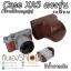 Case Fuji XA5 ตรงรุ่น เลนส์ kit 15-45 mm ใช้งานได้ครบทุกปุ่ม thumbnail 2
