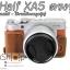 เคสกล้อง Half Case Fujifilm XA5 รุ่นเปิดแบตได้ ตรงรุ่น ใช้ได้ครบทุกปุ่ม thumbnail 17