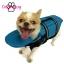 เสื้อชูชีพสุนัข Dogtalog แบบมีรองคอถอดได้ : สีฟ้า thumbnail 3