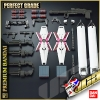 ★ PB LIMITED ★ PG FULL ARMOR UNIT FOR PG UNICORN GUNDAM