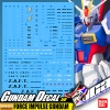 GD50 | MG ZGMF-X56S/A FORCE IMPULSE GUNDAM
